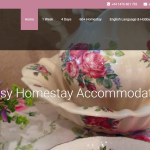 Internet Expert - Homestay England