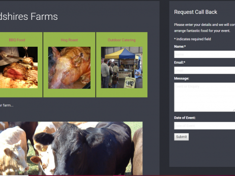 Internet Expert - Midshire Farms